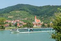 Entschleunigung statt Urlaubsstress: Donau-Genusskreuzfahrt