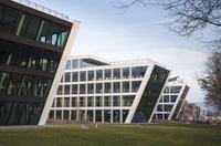Bürocampus Rheinwerk 3 am Bonner Bogen erhält DGNB-Gold