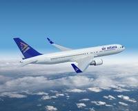 Air Astana: Gewinn legt im zweiten Quartal 2014 zu