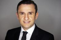Attila Civelek verantwortet Marketing bei Doro Deutschland GmbH