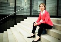 Claudia Hilker gründet den Social-Media-Club-Düsseldorf