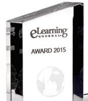 Ghostthinker erhält eLearning AWARD 2015