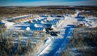 Uranpreis steigt und steigt