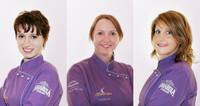 Next Queen of Cuisine: Drei Finalistinnen auf dem Weg in den (weiblichen) Kochhimmel
