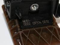 KBA-Metronic präsentiert sich auf der Motek 2014 in Halle 9, Stand 9511 - Laserbeschriftung von Industrieprodukten