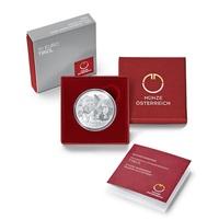 Eine Klassenleistung: Schulklasse aus Tirol gewinnt Münze Österreich Wettbewerb