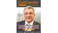 Titelstory von F-Call in der CallCenter for Finance