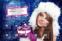 Mit Adventskalender-App zu mehr Facebook-Fans? Na LOGO!