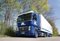 STI Freight Management erweitert sein Landverkehrsnetz für Teilladungen
