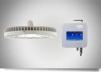 Dialight stellt neue Vigilant® mit integrierter Steuerung vor