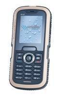 simvalley MOBILE Dual-SIM-Outdoor-Handy XT-640