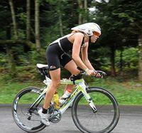 Lauftraining mit Ironman Hawaii-Gewinnerin