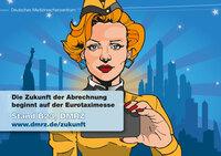 Deutsches Medizinrechenzentrum kündigt bahnbrechende Neuheit im Bereich der Transportscheinabrechnung an