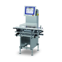 Mettler-Toledo Garvens C3000 System