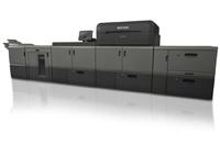 Ricoh stellt neue Generation von leistungsstarken Digitaldrucksystemen für große Druckvolumen vor: Pro C9100 / C9110