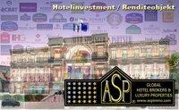 Hotels for sale in Austria, Germany, Switzerland, Italy, France