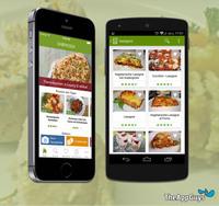 Gute Zusammenarbeit: TheAppGuys liefert Know-how für Chefkoch-App