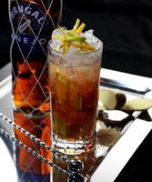 Voll im Trend und erfrischend anders: trockener Rum