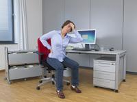 Gesundheit am Arbeitsplatz: was bereits der Krankenstand verrät