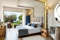 Ikos Resorts - eine neue, exklusive griechische Hotelkette bietet einmaliges All Inclusive Erlebnis