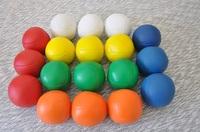 Online-Kalkulator für professionelle Jonglierball-Sets
