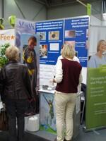 SIVASH ist auf der Gesundheitsmesse Intersana 2014 dabei