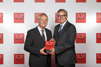 """BPM&O als """"Top Consultant 2014/15"""" ausgezeichnet"""