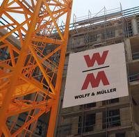 WOLFF & MÜLLER für Deutschen Nachhaltigkeitspreis nominiert