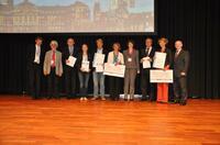 """CP GABA-Symposium """"Parodontitis und Allgemeinerkrankungen"""""""