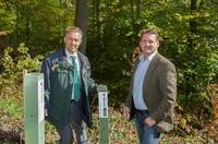 Helvetia Versicherung unterstützt Schutzwaldprojekt und finanziert 10.000 Bäume