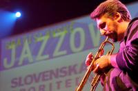 Feinster Jazz in Bratislava