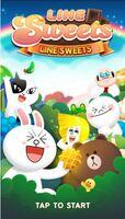Neues Puzzle-Spiel LINE Sweets kommt auf den Markt