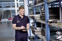 TELOGS-Ersatzteilmanagement: Kontrollierte Bestände, planbare Kosten, höhere Anlagenverfügbarkeit
