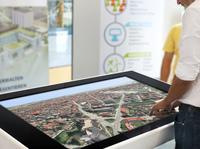 INTERGEO 2014: Geodaten dreidimensional nutzbar machen
