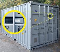 Hirschmann Solutions präsentiert neues Container und Trailer Tracking-Modul
