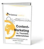 Content Marketing für Touristikunternehmen