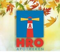 HRO-Apotheken, Rostock: Abwehr stärken - Ansteckung vermeiden