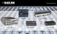 Tonmeistertagung Köln: Mit Black Box zum vernetzten Audio- und Videostudio