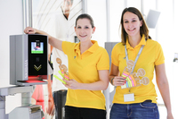 Meet & Greet with SKIDATA at Austria´s Career Fairs
