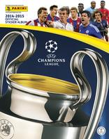 Panini bleibt am Ball mit der Stickersammlung zur UEFA Champions League