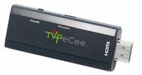 TVPeCee HDMI-Stick MMS-895mira+ mit Miracast und iOS-Mirroring