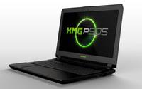 Neue XMG Pro-Gaming-Notebooks: kompromisslose Performance in flachem Metallgehäuse