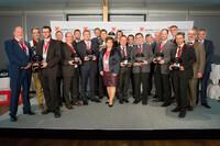 Qualitätspioniere von Quality Austria ausgezeichnet