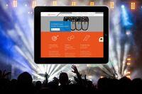 Online (!) : die neue PANMOBIL Homepage