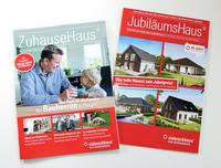 just publish gewinnt den FOX AWARD für das ZuhauseHaus-Magazin von Viebrockhaus