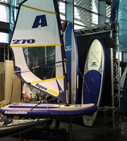 Paddle Expo 2014