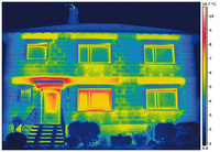 BIGGE ENERGIE bietet vergünstigte Thermografie-Untersuchung