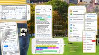 Textkraft Pocket - das fehlende TextEdit für iOS 8