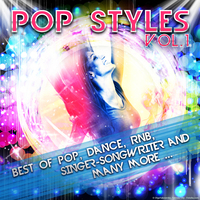 OUT NOW: VARIOUS ARTISTS - POP STYLES VOL .1