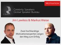 CSA Redneragentur: Jim Lawless & Markus Weise